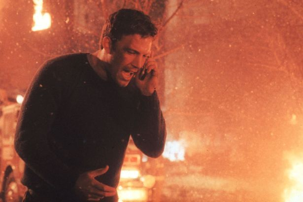 JACK RYAN Ben Affleck PICTURES PHOTOS and IMAGES