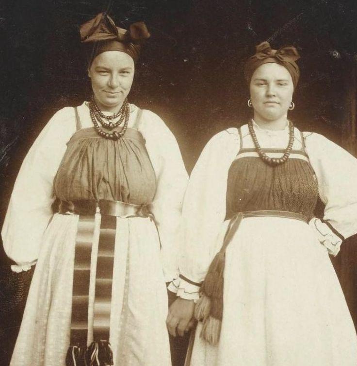 Чем баба отличается от молодухи? | Русская семерка