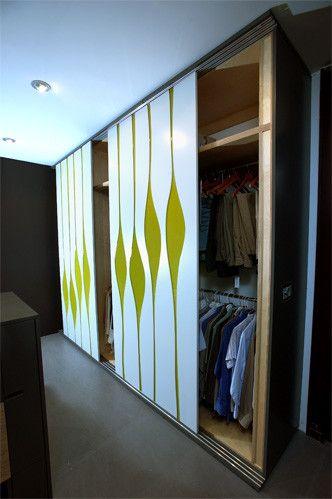 19 best built-in closets images on pinterest
