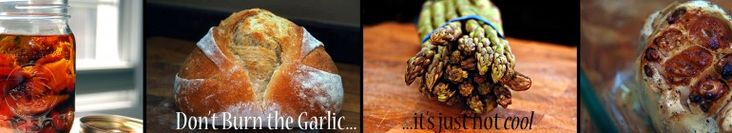 Flank Steak Roulade | Don't Burn the Garlic!