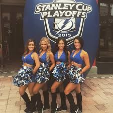 Image result for hot women hockey fans