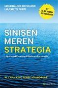 Kirja perustuu tutkimukseen 150 strategisesta toimenpiteestä, jotka kattavat yli sadan vuoden ajanjakson ja 30 toimialaa. Tutkimuksensa pohjalta kirjoittajat esittävät, ettei pysyvää menestystä saavuteta kilpailemalla vaan luomalla valtameriä: uusia, kasvumahdollisuuksiltaan otollisia markkina-alueita. Kirjassa selostetaan järjestelmällisesti, miten kilpailijat pudotetaan pelistä, ja esitellään periaatteita ja keinoja, joita mikä tahansa yritys voi käyttää luodakseen sinisiä meriä.