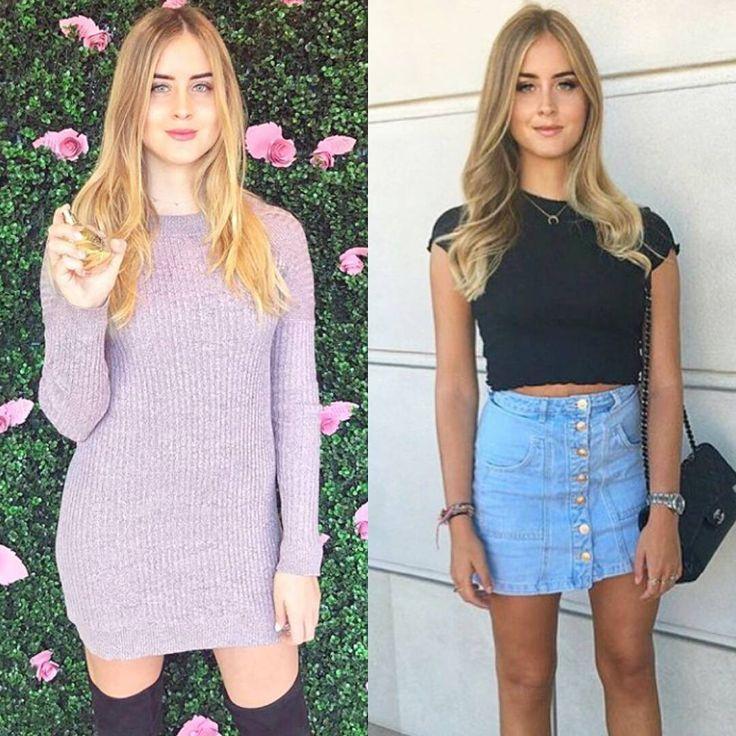 """Mi piace"": 274, commenti: 1 - Chiara Ferragni _ Sugar Blog 🍬 (@the.ferragnis_) su Instagram: ""Sweet Vale 🌼 #ValentinaFerragni #theblondesalad #blonde #redhair #fashionblogger #istagram…"""