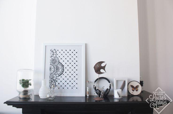 Een foto van een van de binnenkijkers van Laura's advies. Hier zie je heel leuk een poster van WOLFF Designs terug in een interieur in Zaandam. #homestyling#binnenkijken#goodpicture#nicepicture#interior4all#interiør#interiørstyling#wonen#woonidee#decoratie#interior#interiorwarrior#lovemyinterior#homeinterior4you#home4you#scandinavian#interiorideas#wonentips#dutchhomedeco#hout#wood#ssevjen#decoration#blackandwhite#ninterior#wolffdesigns#interieurinspiratie#stylingtips#homestylingtips#vintage