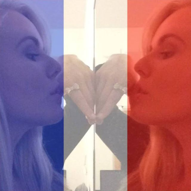 Elisabeth's blog: Terror in Paris