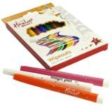 Hamleys Magic Pens Wipeout With Hamleys Own Wipe-out pens there is no need to worry about colouring outside the lines! Containing a Magic erasing pen Wipe-outs are perfect for any young artist! 9 (Barcode EAN = 5015353564173). http://www.comparestoreprices.co.uk/childs-toys/hamleys-magic-pens-wipeout.asp
