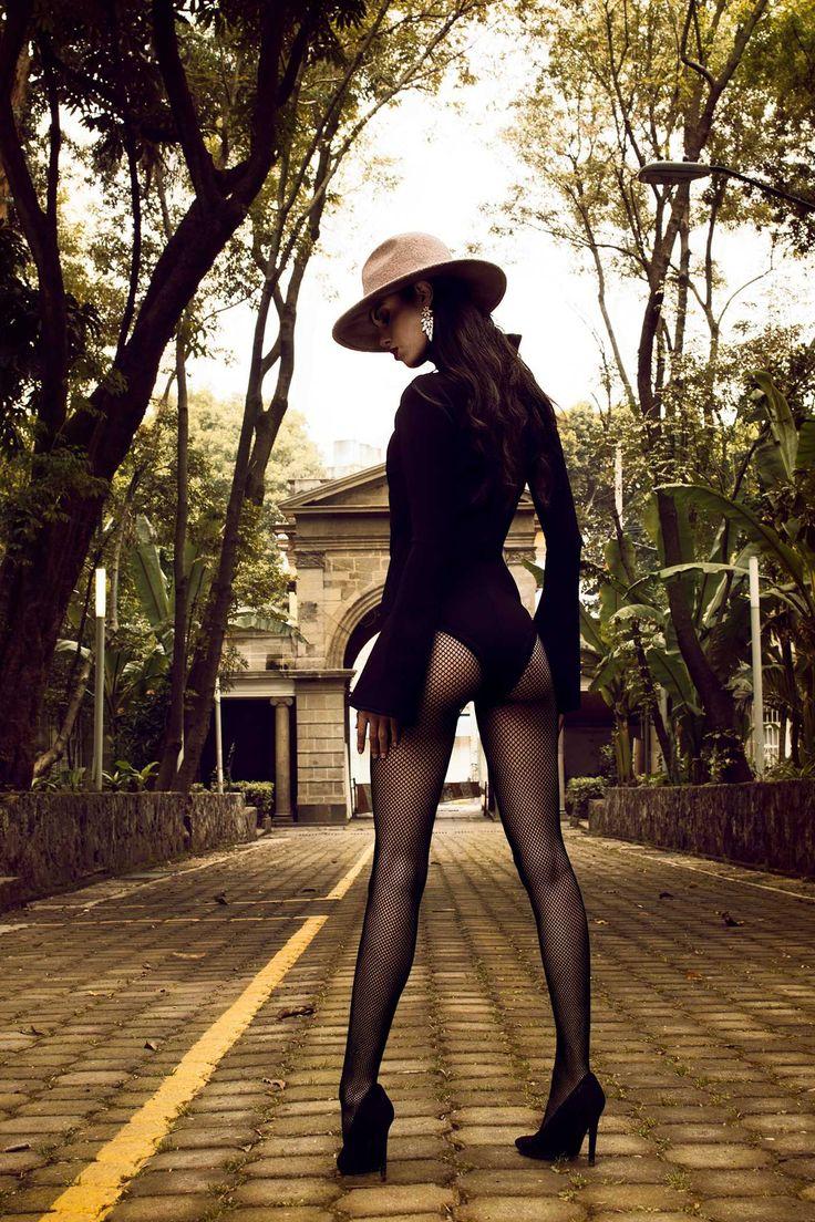 Vibrant Fashion Photography by Fernando Rodriguez #inspiration #photography