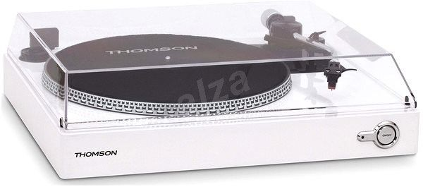 Gramofón Thomson TT201