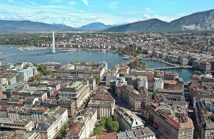 #Citybreak la #Geneva, #vacantapersonalizata, #ideidevacanta, #travel, #gooddeals
