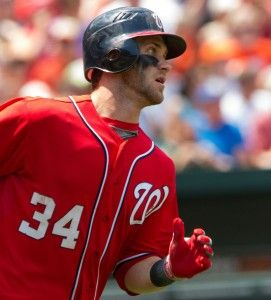 Nationals, Pirates and MLB Draft Spending Leaders Climbing Standings