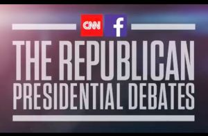 Second CNN GOP debate was third most-watched debate ever - http://americanlibertypac.com/2015/12/second-cnn-gop-debate-was-third-most-watch-debate-ever/ | #2016Elections | American Liberty PAC