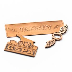 #Metal #Products - i4c Publicity Ltd is one of the leading providers of high quality promotional items, including custom ties, badges, key chains, medals, coins, cufflinks, tie slides, embroidered badges, scarfs, pennants, fridge magnets, wristbands, shields, plaques, umbrellas and more! We are pioneers in bespoke custom merchandise.