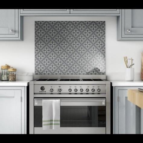 Laura Ashley splashbacks available @ waterhouse tiles Dublin shop online