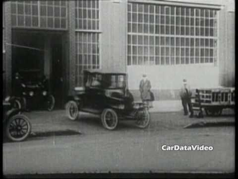 henry ford and the ford motor company Since the company's founding in 1903, the name ford has been synonymous  with the automotive industry company founder henry ford sr.