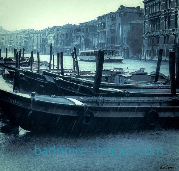Venice tears