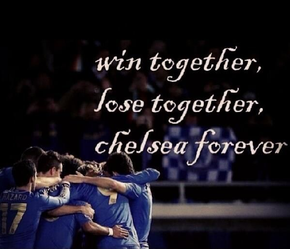 """Our #CFC boys had an """"off-form"""" game.  That's SO human & natural.  Through failure, we learn the most Blues forever."""