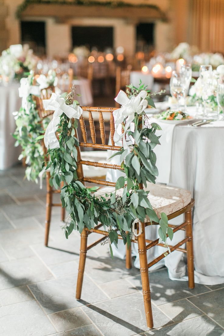 Bamboo wedding chairs - Timeless Romance At Early Mountain Vineyards Wedding Reception Chairsbamboo