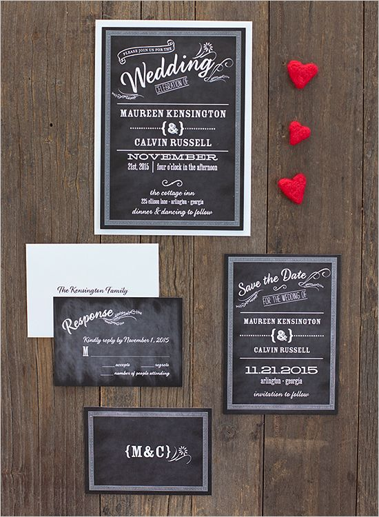 40 Off Save The Dates From American Wedding