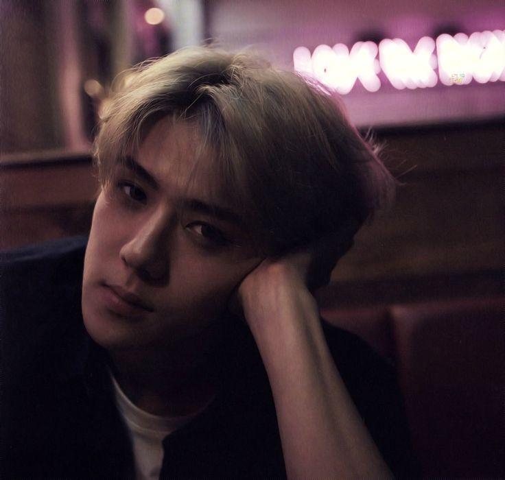 Love Me Right ~romantic universe~ : Sehun