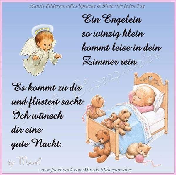 Finde Diesen Pin Und Vieles Mehr Auf Guten Abend/Gute Nacht Von Pfeifer3827.