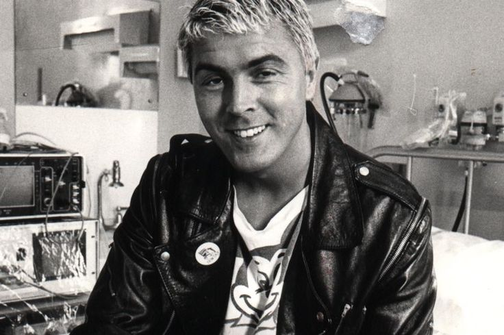 Singer Mike Nolan still has a black hole in his memory 29 years after he almost died in a Newcastle crash