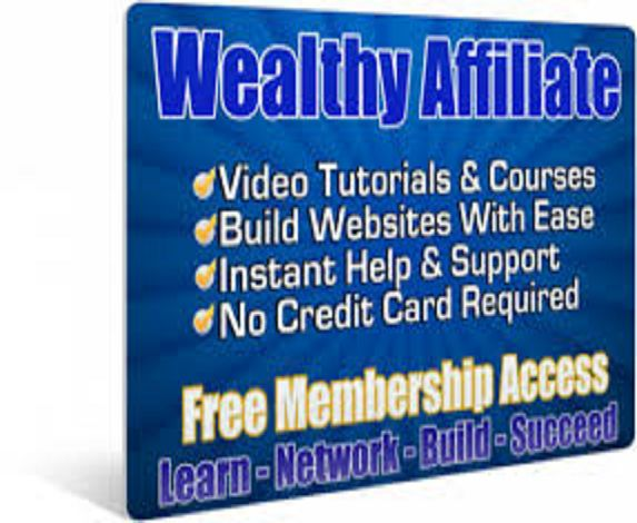 Switch your own passion into a successful home business. Wealthy Affiliate platform certainly is the key to online success. Click the web link and sign up online for absolutely free: https://goo.gl/lu4JTA.
