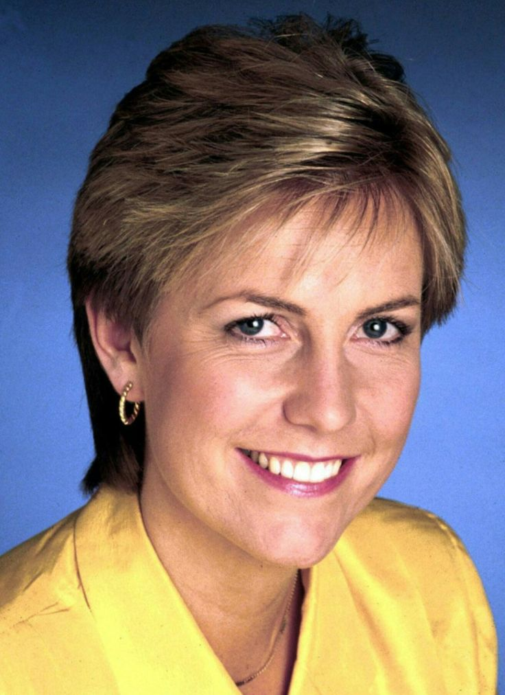 Jill Dando 9th November 1961 -26th April 1999