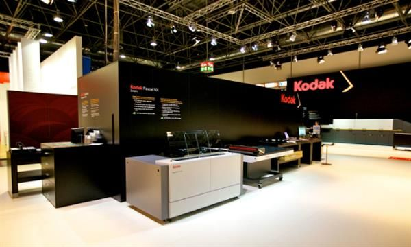Kodak has announced a revision to its reporting and division structure. Projects carried out in the Micro 3D Printing unit will now be moved into a new division: Advanced Materials and 3D Printing Technology. The new unit will also include the operations of the current Intellectual Property Solutions Division.