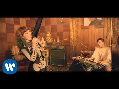 "▶ Grouplove - ""Ways to Go"" [OFFICIAL MUSIC VIDEO] - YouTube"
