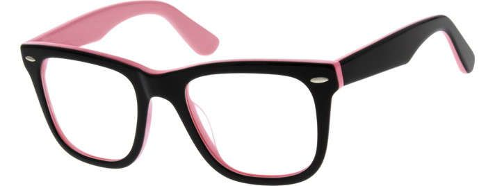 Geek Glasses - Geek Chic Glasses Frames for Men & Women | Zenni Optical