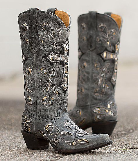 Corral Scarlett Cowboy Boot - Women's Shoes   Buckle