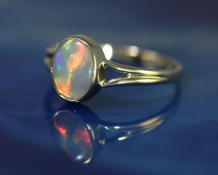 Australian Crystal Fire Opal #comingsoon to #desertflame opals @ ETSY #宝石