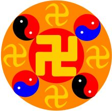 Falun Gong - Wikipédia
