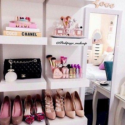 482 Best Images About Makeup Beauty Room Ideas On Pinterest