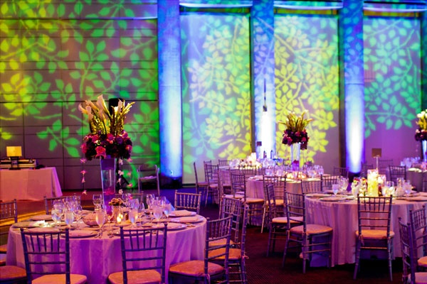 Wedding Reception Lighting Basics: 55 Best Images About Gobos (Lighting Templates) On