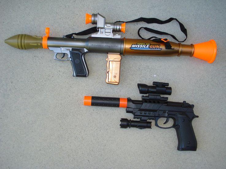 Pin on Bazooka Missile Guns