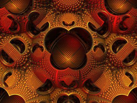 Mandelbulb 3D Tutorial: Generating Tiled Images Using Big Render