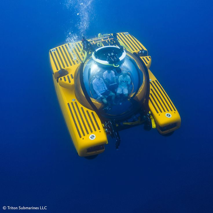 #tritonsubs wanted to build the largest sphere of acrylic ever made to provide an unrestricted all-round view. Put two #originalplexiglas hemispheres together and it becomes nearly invisible when submerged in water.#technology #science #underwater #submarine #sea #subs #evonik #plexiglas  || Copyright Foto: Triton Submarines LLC||