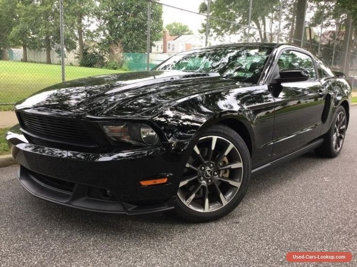 2011 Ford Mustang GT Premium #ford #mustang #forsale #unitedstates