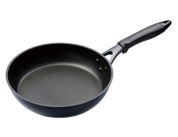 セラフォート® フライパン 26cm CFF-26-BBK セラミックキッチン用品   京セラ