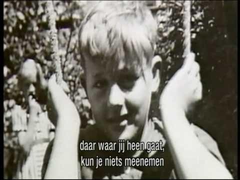 ♫ Cornelis 'Mäster Cees' Vreeswijk in Frisian #1 ♪