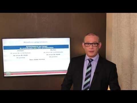 (30) Reforma da Previdência Social - Direitos Adquiridos e Regras de Transição - YouTube