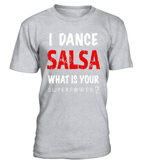 """# I Dance Salsa What Is Your Superpower? .  Special Offer, not available in shops      Comes in a variety of styles and colours      Buy yours now before it is too late!      Secured payment via Visa / Mastercard / Amex / PayPal      How to place an order            Choose the model from the drop-down menu      Click on """"Buy it now""""      Choose the size and the quantity      Add your delivery address and bank details      And that's it!      Tags: Salsa lovers here you have your tshirt. Show…"""