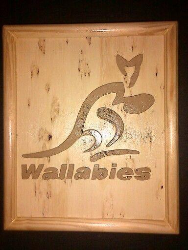 Wallabies 2