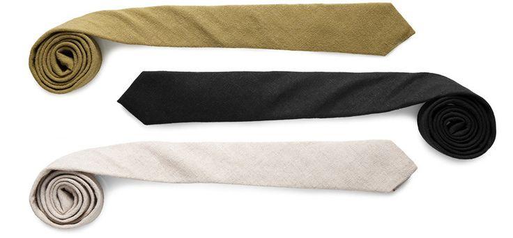 skinny linen