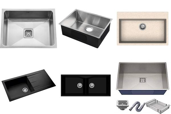 The Best Top 10 Kitchen Sink Brands In India And View In 2020 Kitchen Sink Best Kitchen Sinks Sink