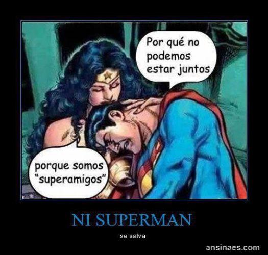 Memes en Español - SuperAmigos