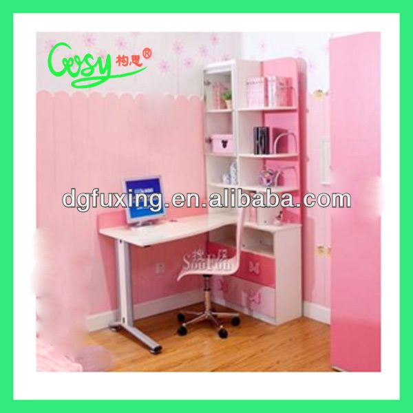 high quality wooden children study table Low Price With Good Quality HQ-1