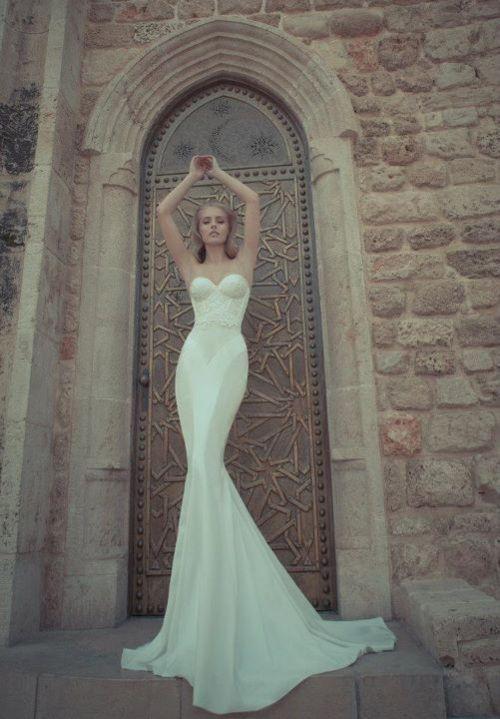 sexy white long dress