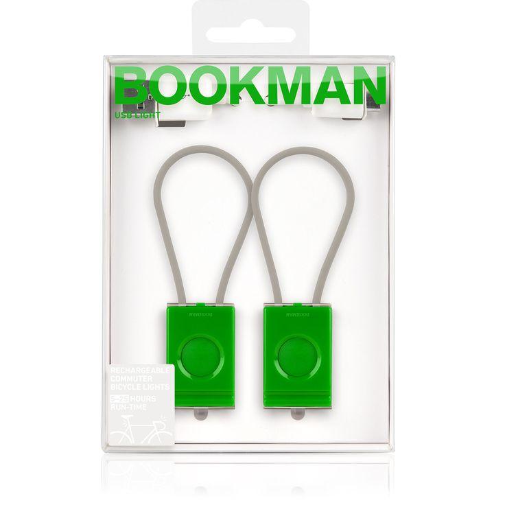 USB Light Green